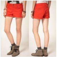China 2013 cheap baggy hot pants for women ladies pants   wholesale