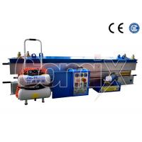 China Portable Conveyor Belt Vulcanizing Machine for Power plant / Mine wholesale