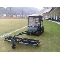 China Electric golf ball picking cart for sale wholesale