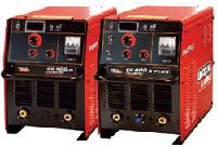 China High current range - 400amp WELDING MACHINE wholesale