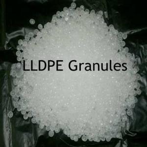 China LLDPE , Liner Low Density Polyethylene granules, Virgin LLDPE granules for stretch film wholesale