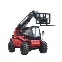 China 3000kg 24km/h Industrial Cement Concrete Mixer For Construction on sale