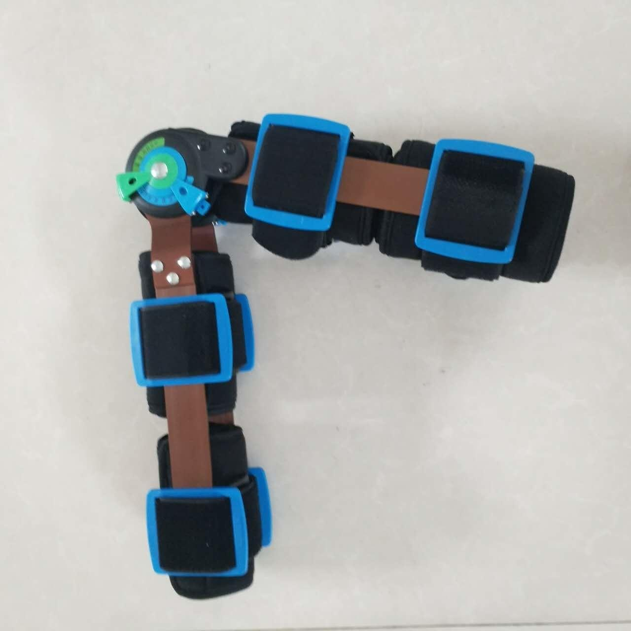 China Spongy Pad Leg Support Brace Knee Brace Immobilizer For Joint Fractures wholesale