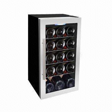 Single Bottle Wine Chiller Images