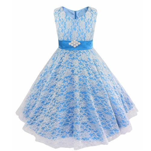 Quality Baby girl Dress, flower dresses wedding girls, flower girl dresses, girl  dress, Girls Party Dress, kids dresses for sale