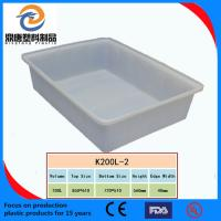 China Square Heavy Duty Tanks with wheels wholesale