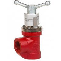 China Automatic High Pressure Metering Valve EEO 2200 SMVA  7 / 8 IV Standard Size wholesale