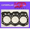 China Caterplillar C7 C9 C10 C12 C13 C15 C18 3304PC 3304DI 3306PC 3306DI 3114 3116 3126 3406 D353 D342 Head Gasket wholesale
