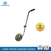 China Aluminum Handles 12  Under Car Search Convex Mirror on sale