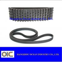 China DA type double side timing belt, type XL L H XH T5 T10 T20 AT5 AT10 AT20 3M 8M 14M S5M on sale