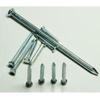 China Concrete Nail Suppliers Hardened Steel Concrete Nails wholesale