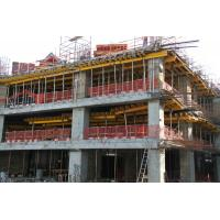 China Simple Structure Slab Formwork System  on sale