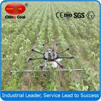 China 2015 hot sales Agriculture Unmanned UAV for Farm wholesale