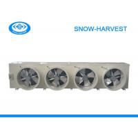 China Evaporative Industrial Air Cooler Wall Mounted Low Power Consumption on sale