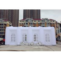 15m Inflatable Frame Marquee, Inflatable Wedding Tent for Wedding