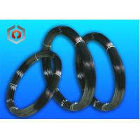 Buy cheap 0.8mm Diameter Niobium Wire 99.9% Purity Fiber Optic Industry Use from wholesalers
