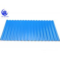 China UPVC Roofing Sheets Kerala Style Multilayer Construction Material wholesale