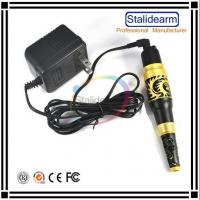AC adaptor with flat head