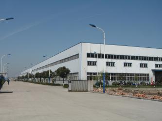 Jiangsu jiang xu lighting technology co.,ltd