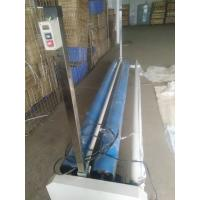 China Non Woven Fabric Rolling Machine Equipment With Measure Counting Function wholesale