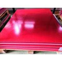 China Excellent Arc resistance GPO-3 sheet used in Switch cabinet wholesale