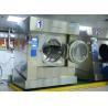 China Lavadora comercial de la reina ahorro de energía de la velocidad 100kg, equipo de lavadero comercial wholesale