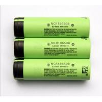 China li ion battery NCR 18650B rechargeable battery cell 3400mah 3.7v 40A battery for electronic toy wholesale