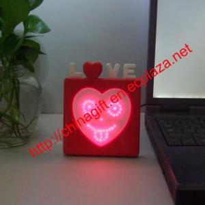 China USB emotion display wholesale