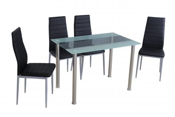 folding dining table designs modern dining tables iron table