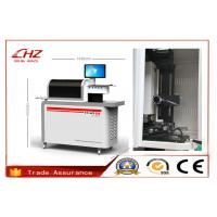 China Energy Saving Automatic Metal Bending Machine For Channel Letter AC 220V wholesale