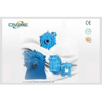 Buy cheap High Pressure River Sand Pumping Machine , Slurry Pumping Systems For High Density Slurries from wholesalers