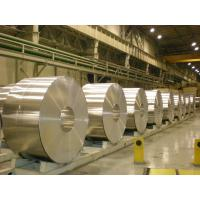 China High quality SUS 201 / 202 / 304 / 316 2D, 2B, BA finish Cold Rolled Stainless Steel Coil / Coils on sale