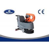 China Dycon Specialization Useful Battery Powered Floor Scrubber Machine for Vitrolite Floor wholesale