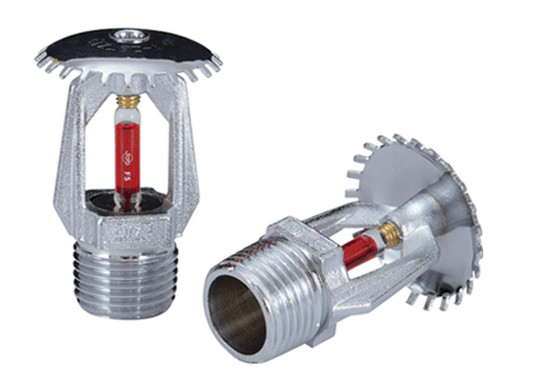 Sprinkler systems installation images