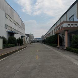 Changshu Jiangnan Glass Fiber Co., Ltd.
