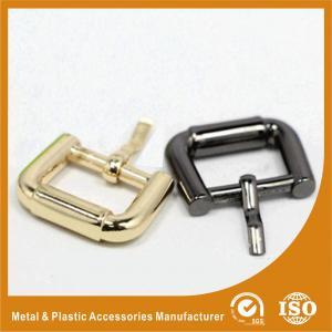 China Пин Букле внутренние аксессуаров пряжки/оборудования никеля черноты золота 15С10.8ММ wholesale