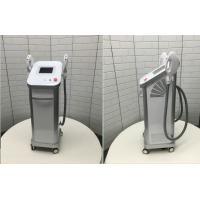 China Vertical Type OPT Hair Removal Permanent SHR Hair Removal Machine IPL Elight OPT wholesale