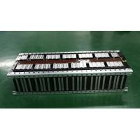 China RoHS Electric Car Battery VDA Standard Battery Module 58.4V 64Ah Good Safety on sale
