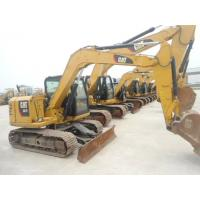China 307e used caterpillar excavator for sale USA   tractor excavator 5000 hours 600mm chain CAT  excavator for sale wholesale