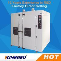 China 380V Electronic Stainless Steel Environmental Test Chambers 25 Liter wholesale