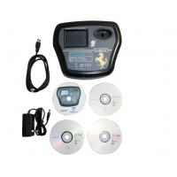 China ND900 Transponder Chip Auto Key Programmer with Calculate Pin-codes wholesale