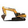China Mining Earth Moving Machines 70 Ton Hydraulic Mining Shovel Heavy Duty Track Excavator wholesale