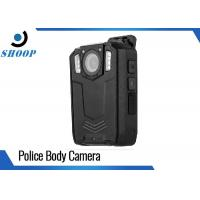 Buy cheap 32 Megapixel Portable Body Camera For Police Ofiice Full HD1296p from wholesalers