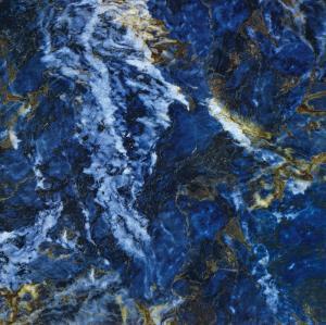 China Ocean blue Foshan manufacturer full glazed tiles porcelain floor and wall tiles 800x800mm on sale