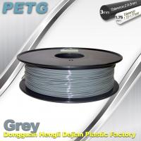 China high temperature resistant PETGfilament, 1.0KG/ roll  ,can acid and alkali. wholesale