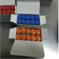 China High Purity Factory Customed Injectable Peptide Ghrp-6 Weigh Loss Peptide Ghrp-6 China Supply wholesale
