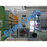 China Supplier Double Stage Vacuum Transformer Oil Centrifuge Machine