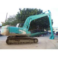 China High Demolition Front End Kobelco Excavator Long Arm 16 Meter wholesale