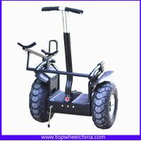 China Cheap Price Segway Self balance electric scooter mobility scooters moped 2000w motor for golf cart wholesale