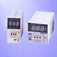 China Digital Temperature Controllers, 220V AC Output, Used for Temperature Controls wholesale